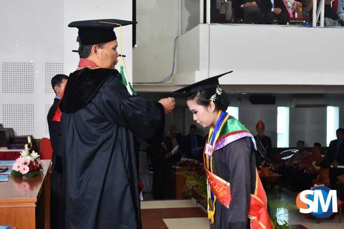 Perguruan Tinggi dalam Membangun Wilayah Tak Bisa Sendirian