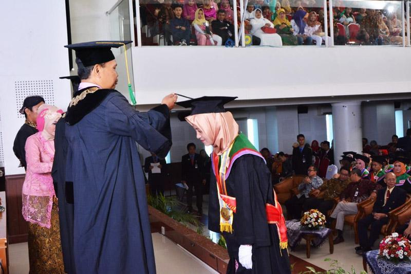 UPY Bertekad Menjadi Perguruan Tinggi Unggul