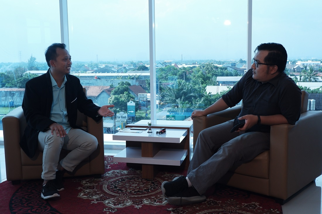 UPY Talkshow - Mahasiswa Mau Jadi Apa?