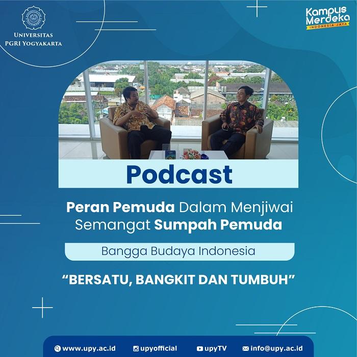 Semangat Sumpah Pemuda - Bangga Dengan Budaya Indonesia