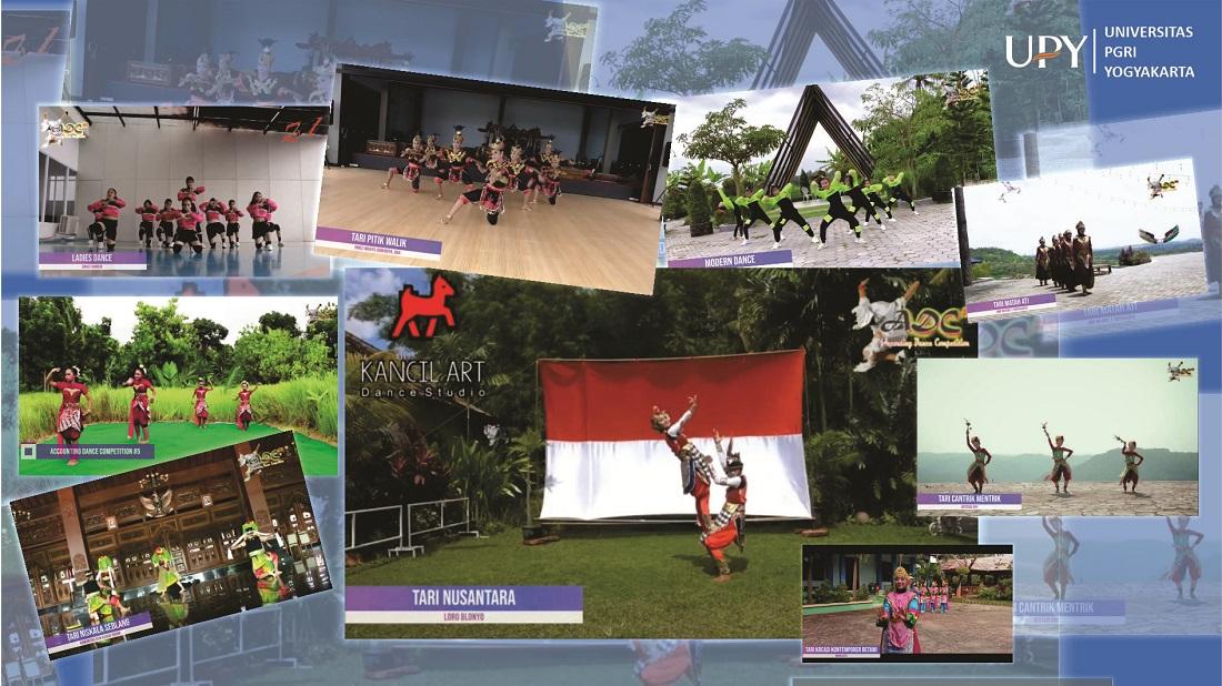 Dukung Seni dan Budaya Bangsa melalui Accounting Dance Competition